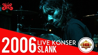 Video Slank Feat. Nidji - SBY  (Live Konser Ancol 27 Desember 2006) download MP3, 3GP, MP4, WEBM, AVI, FLV Juli 2018