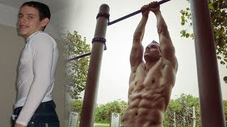 Brendan Meyers | 6 Year Workout TRANSFORMATION