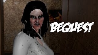 Last Answer - ALL THE INDIE HORROR TROPES - Full Playthrough
