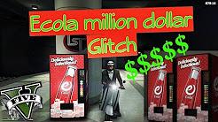 Gta 5 eCola Stock Market glitch ( Make millions of money in few mins ) working 100%