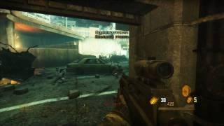 F.E.A.R.2: Reborn - Gameplay (PC)