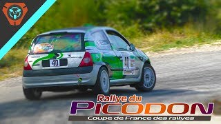Rallye du Picodon 2018 | TEAM G4E