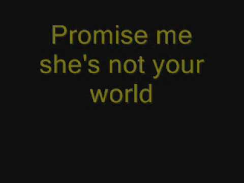 Andy You're A Star w/ Lyrics The Killers