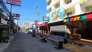 Паттайя Пратамнак Карантин для прибывающих на Пхукет из других провинций Вакцинация в Таиланде