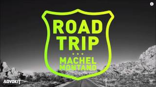 Road Trip (Official Audio) - Machel Montano - Road Trip Riddim | Soca 2016