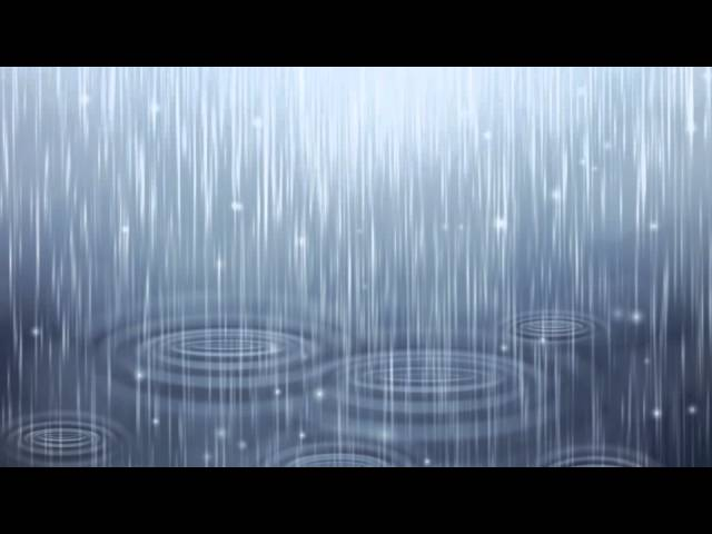 Nature Sounds: Rain Sounds One Hour for Sleeping, Sleep Aid for Everybody
