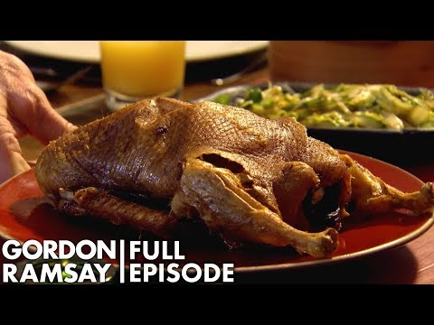 Gordon Ramsay Demonstrates How To Add Spice Into Christmas | Festive Home Cooking