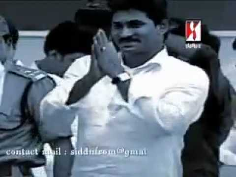 Y.S.JAGAN MOHAN REDDY THE LEADER [www.jaganfans.webs.com]
