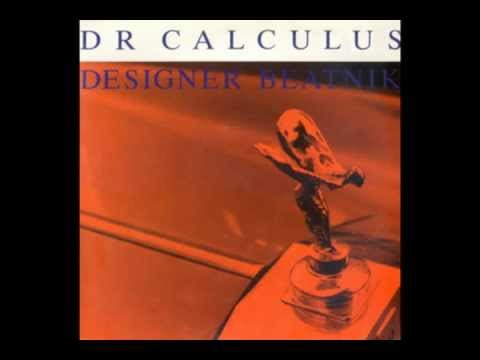 Dr Calculus Perfume From Spain