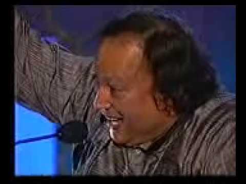 kinna sona tenu rab ne banaya Nusrat Fateh Ali Khan  in London