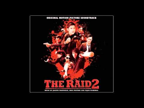 06. Ball Inspection - The Raid 2 Soundtrack