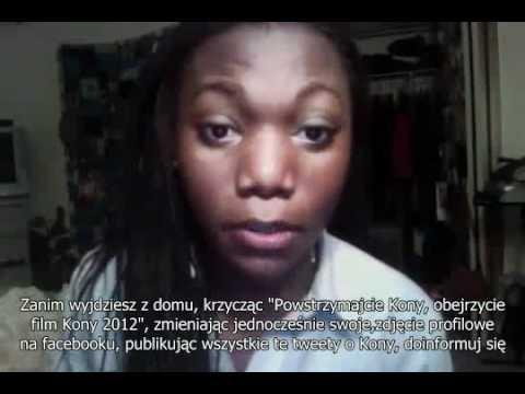 Kony 2012 wprowadza w błąd (Napisy PL)