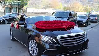 Ислам оператор карачаевская свадьба Аслан  бла  Фарида