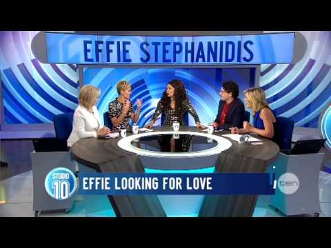 Effie Stephanidis | Studio 10