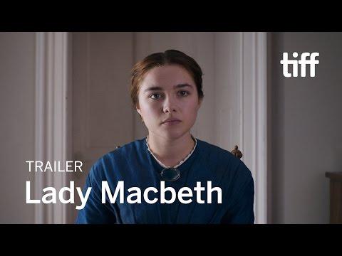 LADY MACBETH Trailer   New Release 2017