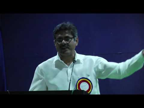 Konda Vishweshwar Reddy Lecture on