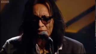 Sixto Rodriguez - Crucify Your Mind