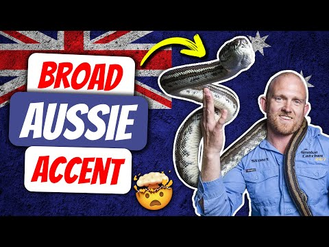 Understand The Australian Accent With This Interview | The Aussie English Podcast