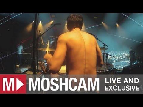 Bloc Party - Ratchet   Live in Sydney   Moshcam