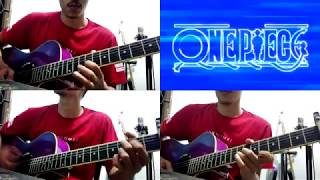 Ost One Piece - Namie Amuro - Hope (Gitar Cover) #namieamurohope #ostonepiece #onepieceopening20
