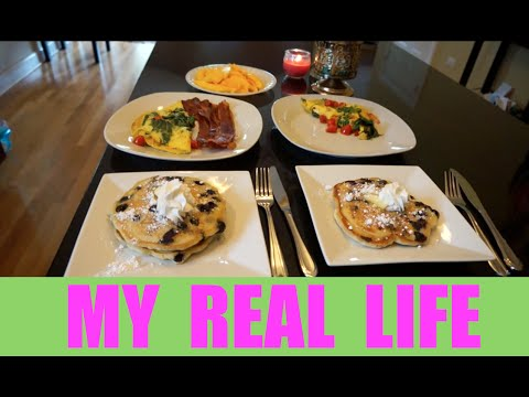 MY REAL LIFE | EP 11 - Wedding, Errands + COOKING!