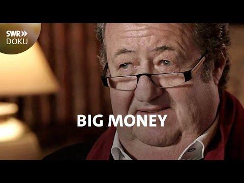Wie ein Geschäftsmann Banken um Milliarden betrog - Big Money   SWR Doku