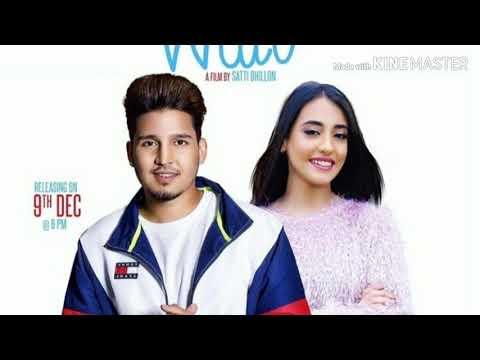Wait New Song / Jass Manak / Karan Randhawa / Mr-Jatt-com / 2018