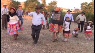 GRAN FIESTA DE SANTIAGO 2016 BARRIO MANTARO HUANCAN FAMILIA GASPAR 7