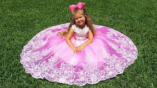 Download Diana is going to the princess ball Mp3 and Videos