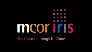 Mcor IRIS True Color 3D Printer