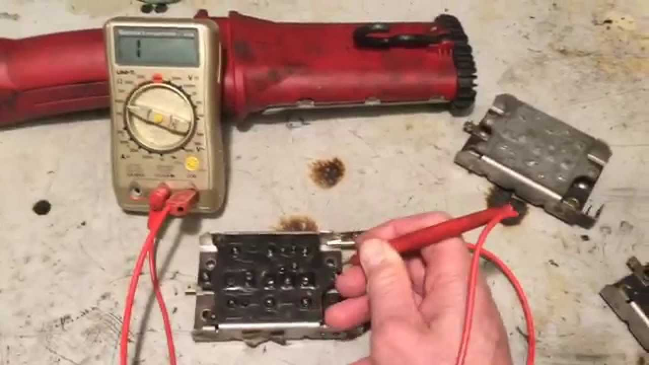 airhead rectifier quick check youtube rh youtube com Farm Tractor Wiring Diagram Diode Ford 9N 12V Conversion Wiring Diagram