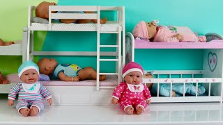 Twin Baby Born Twin Baby Annabell Twin Baby Dolls With Twin Nursery Pram Twin Bed Twin Nursery Room