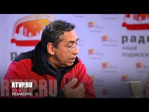 Игорь Ашманов об информационном суверенитете