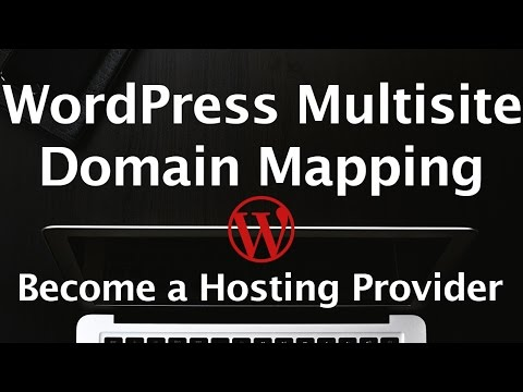 WordPress Multisite Tutorial - Domain Mapping Plugin - Custom URLs - WordPress Hosting Service