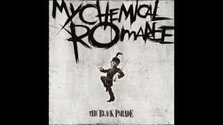 My Chemical Romance - The Sharpest Lives HQ