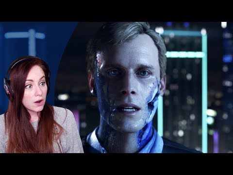 Every Decision Counts! | Detroit: Become Human [DEMO]