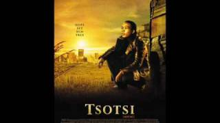 Tsotsi Soundtrack - 18 E sale noka