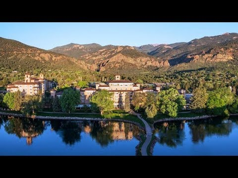 Top10 Recommended Hotels In Colorado Springs, Colorado, USA