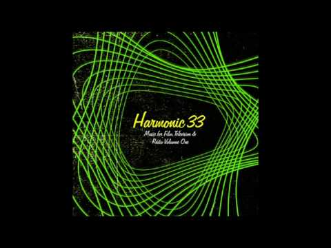 Harmonic 33 - Planet 54