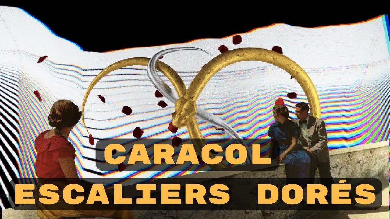 video: Caracol - Escaliers dorés