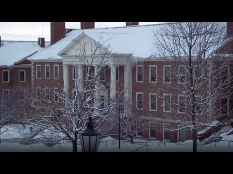 Colby College  5 Things I Wish I Knew Before Attending