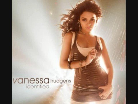 Vulnerable - Vanessa Hudgens