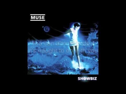 Muse - Cave [HD]