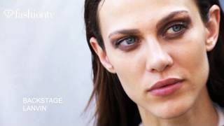 First Face Models on the Paris Runways 3 - Spring/Summer 2012 Fashion Week | FashionTV - FTV