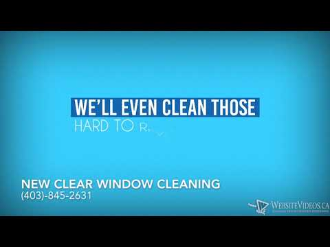 New Clear Window Cleaning