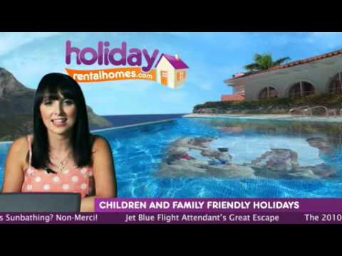 Family Holidays | UK Kids Vacations
