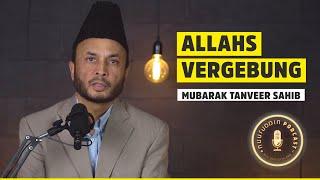Nuuruddin Podcast (Ep. 30) - Allah begrüßt diejenigen, die um Vergebung bitten