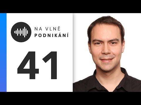 Na Vlně Podnikání #41: Martin Dostál o podnikatelském pivotování a budování několika SaaS projektů