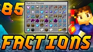 """Minecraft Factions """"BUYING THE SERVER!"""" Episode 85 Factions w/ Woofless & Preston!"""