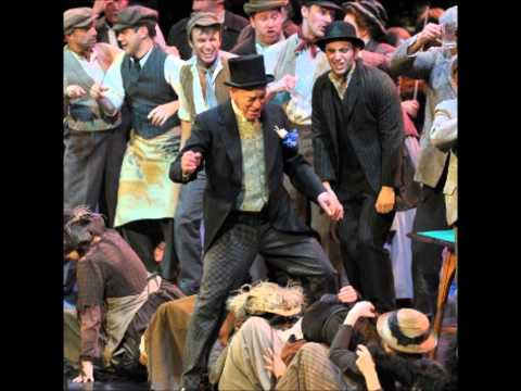 Alun Armstrong  My Fair Lady Get me to The Church 2012